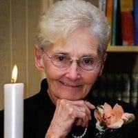 Kay Murphy  January 2 2019 avis de deces  NecroCanada