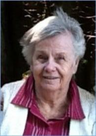 Louise Teresa Turk  September 10 1933  January 2 2019 avis de deces  NecroCanada