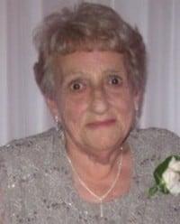 MELANÇON GAUVREAU Cecile  1932  2018 avis de deces  NecroCanada