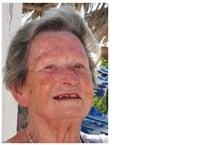Margaret Biron nee Graham  2019 avis de deces  NecroCanada