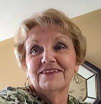 Mary Jayne Tofflemire Peters  January 1 2019 avis de deces  NecroCanada