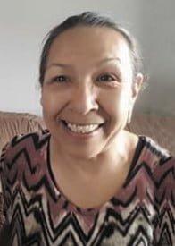 Mildred McKinney  January 3 2019 avis de deces  NecroCanada