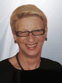 Mme Karoll J Mitchell  Décédée le 01 janvier 2019