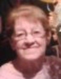 Mme Simone Ricard nee Gaudet 1927-2019 avis de deces  NecroCanada