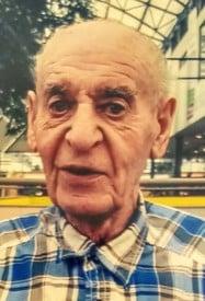 Nicholas Dragich  November 1 1927  December 29 2018 (age 91) avis de deces  NecroCanada
