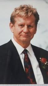 Pastor Olavi Arthur