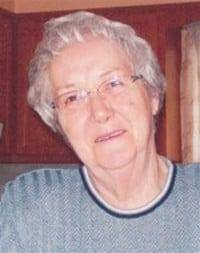 Rachel Lantagne Lauzon  1932  2018 (86 ans) avis de deces  NecroCanada