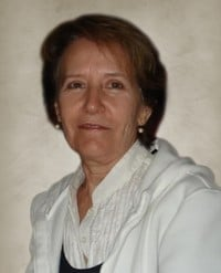 Raymonde Grondin  1942  2019 (76 ans) avis de deces  NecroCanada