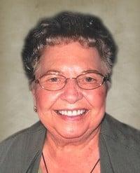 Rejeanne Miller Turgeon  1926  2019 (92 ans) avis de deces  NecroCanada
