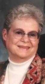 Sheila Maxine Merchant Brown  2019 avis de deces  NecroCanada
