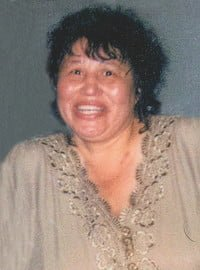 Sylvia Mary Richard  August 23 1953  January 2 2019 (age 65) avis de deces  NecroCanada