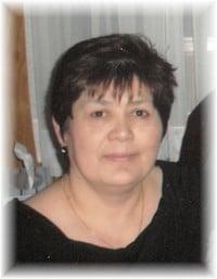 Bernice Suidak  1960  2019 (age 58) avis de deces  NecroCanada