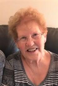 Betty Pearl Boyachek  July 17 1934  January 3 2019 (age 84) avis de deces  NecroCanada