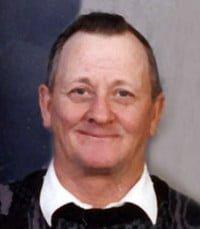 Gordon Murton Williamson  November 19 1945 –