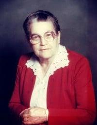 Hazel  MacKenzie  19222019 avis de deces  NecroCanada