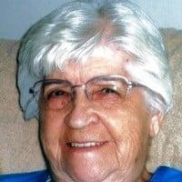 Ida  Boucher  March 23 1936  December 30 2018 avis de deces  NecroCanada
