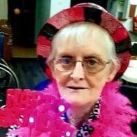 Linda Rose Sprong  August 23 1946  December 28 2018 avis de deces  NecroCanada