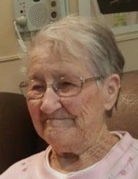 Lorna Seafoot  January 4 2019 avis de deces  NecroCanada