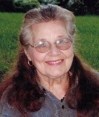 Marjorie Eileen Hays Butler  January 26 1930  January 2 2019 (age 88) avis de deces  NecroCanada