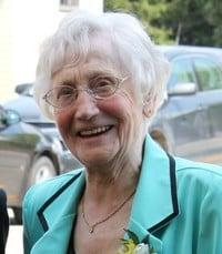 Mary Hendriksen  August 11 1929 –