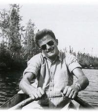 Eric Smitheram  May 14 1925 –