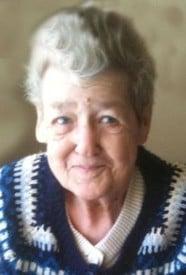 Roberta Elizabeth Cogswell  August 08 1936  January 03 2019 avis de deces  NecroCanada