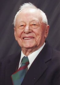 Alfred LANDRY 1920-2019 avis de deces  NecroCanada