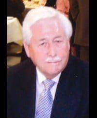 Charles Petitpas  2019 avis de deces  NecroCanada