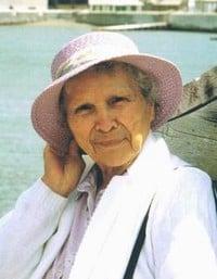 Dorina Chiasson  19212019 avis de deces  NecroCanada