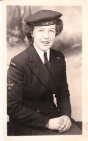 Eva Margaret Parolin  April 26 1923  January 5 2019 (age 95) avis de deces  NecroCanada
