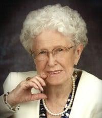 Eva O'Brien  April 7 1927  January 2 2019 (age 91) avis de deces  NecroCanada