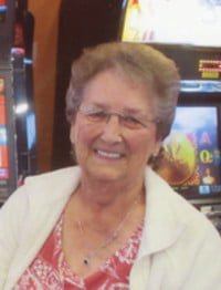 Gayle Maureen