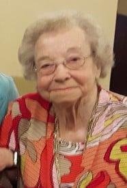 Joyce Irene MacCurdy  2019 avis de deces  NecroCanada