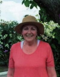 Marilyn Louise Morrow High River  September 11 1950  January 3 2019 avis de deces  NecroCanada