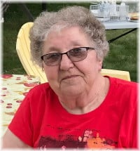 Mary Drebit  It is with heavy hearts and sadness the family announces the peaceful passing of Mary Drebit aged 79 years on January 5 2019 at the Pinawa Hospital. avis de deces  NecroCanada