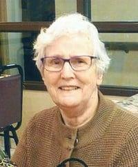 Suzette Bergeron 1943 – 2018 avis de deces  NecroCanada