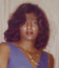 Angela Paul Doon Doon  April 16 1949 –