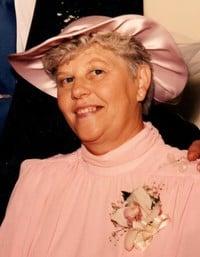 Audrey Myrtle