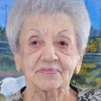 Cecile Couturier  19 juin 1923  31 décembre 2018 avis de deces  NecroCanada
