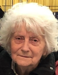 Doris Betty MacLaren Wagner  June 24 1934  January 2 2019 (age 84) avis de deces  NecroCanada