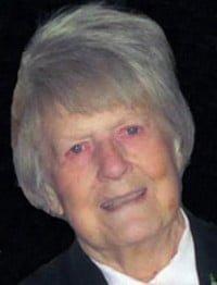 Elsie Peggy
