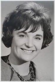 Eugenie Gill Trites  19342019 avis de deces  NecroCanada