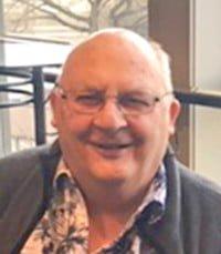 Gerald Jerry Tymchyshyn  2019 avis de deces  NecroCanada