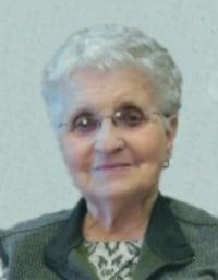 Giguere Therese Maheux1923-2019 avis de deces  NecroCanada