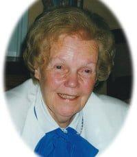 Helga Anna Elsabe Vohs Hansen  March 6 1922 –