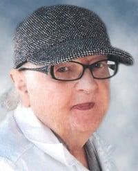 Jeannine Beaumont  21 mars 1932  5 janvier 2019 avis de deces  NecroCanada