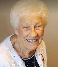 Joyce Elizabeth Swalm  February 10 1928 –