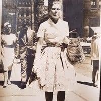 Judith Muriel Fox  November 01 1940  January 02 2019 avis de deces  NecroCanada