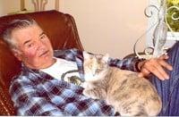 Larry Cecil Eigeard  2019 avis de deces  NecroCanada