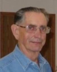 Lloyd Arthur Paulson  2019 avis de deces  NecroCanada